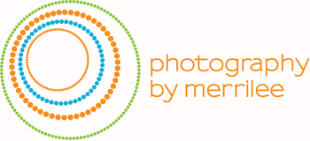 photography by merrilee logo